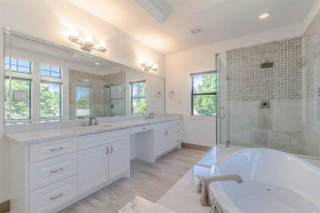 1463 Oak Tree Drive, Houston, TX 77055 (MLS #71552165) :: Phyllis Foster Real Estate