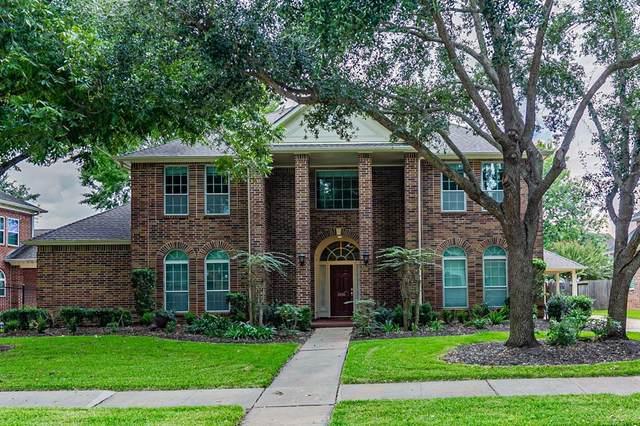 3030 W Hickory Park Circle, Sugar Land, TX 77479 (MLS #71552412) :: Connect Realty