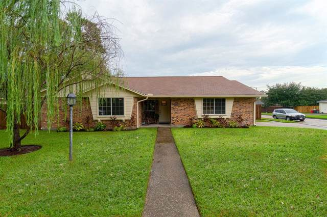 21602 Greenham Drive, Spring, TX 77388 (MLS #71553182) :: The SOLD by George Team