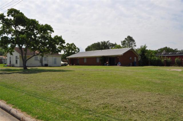 0 10th Street, Hempstead, TX 77445 (MLS #71557545) :: The SOLD by George Team