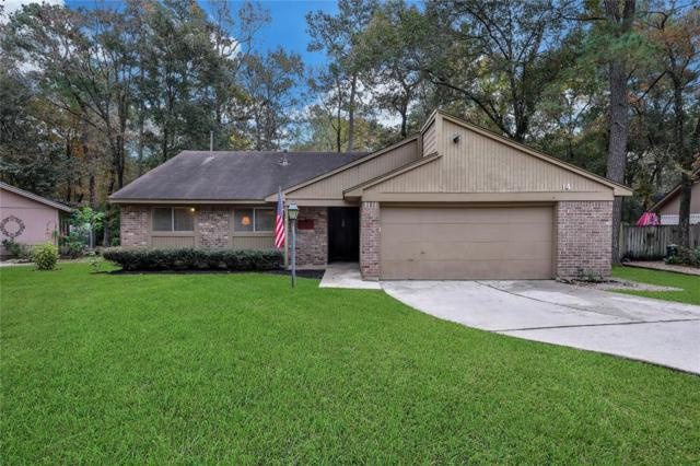 14 Maple Branch Street, The Woodlands, TX 77380 (MLS #7155837) :: Connect Realty