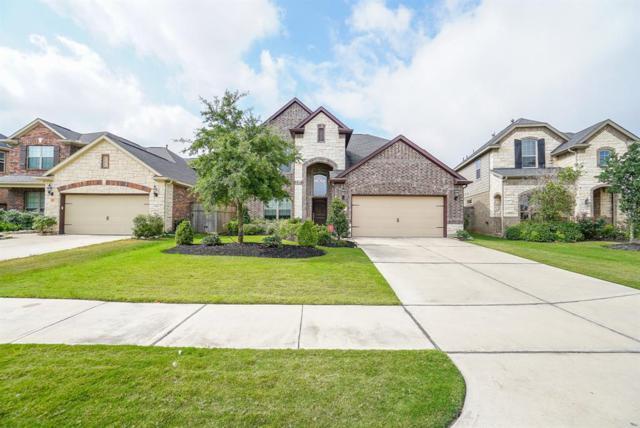 5606 Little Creek Court, Fulshear, TX 77441 (MLS #71564395) :: See Tim Sell