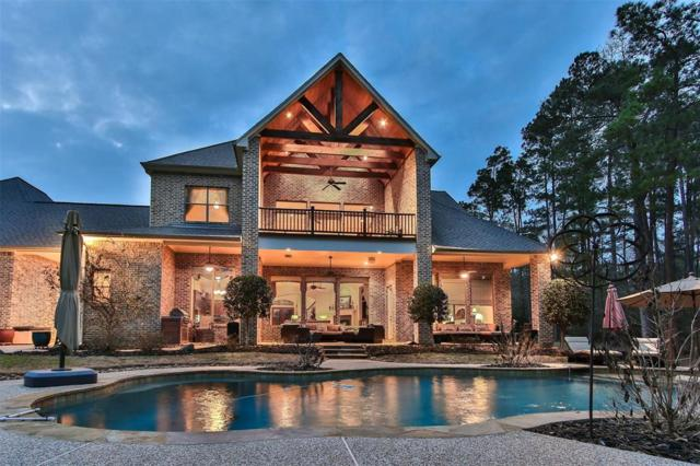 15557 Crown Oaks Drive, Montgomery, TX 77316 (MLS #71566607) :: Christy Buck Team