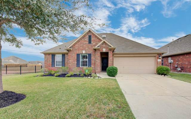 3607 Raintree Village Drive, Katy, TX 77449 (MLS #71567854) :: Homemax Properties