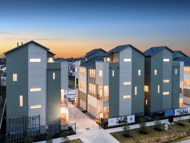 1016 W 18th Street, Houston, TX 77008 (MLS #71568180) :: Giorgi Real Estate Group