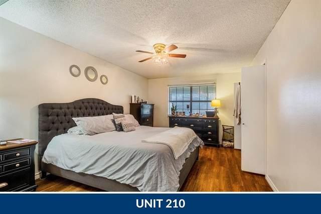 210-220 Cactus Street, Giddings, TX 78942 (MLS #71570278) :: The SOLD by George Team