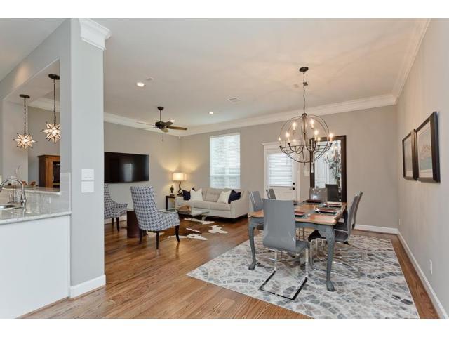 911 W 19th Street, Houston, TX 77008 (MLS #71573047) :: Glenn Allen Properties