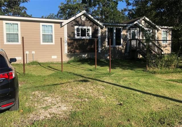 875 Gustan St, Sour Lake, TX 77659 (MLS #71574502) :: Texas Home Shop Realty