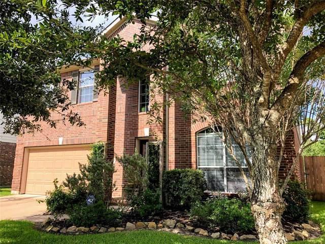 19618 Valkyrie Drive, Spring, TX 77379 (MLS #71575476) :: Giorgi Real Estate Group