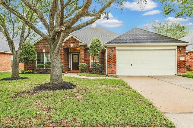4510 Weathersfield Court, League City, TX 77573 (MLS #7158039) :: The Queen Team