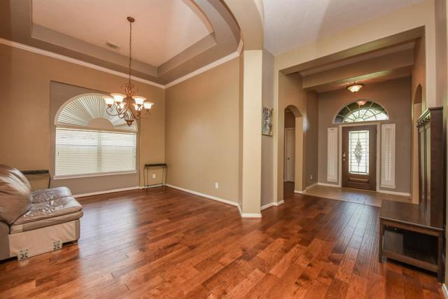 2125 Brittany Colony Drive, League City, TX 77573 (MLS #71583295) :: Texas Home Shop Realty