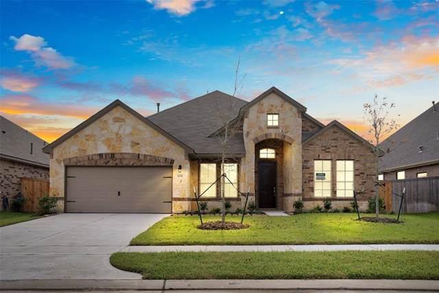 14742 Garner Falls Trail, Humble, TX 77396 (MLS #71584566) :: Giorgi Real Estate Group