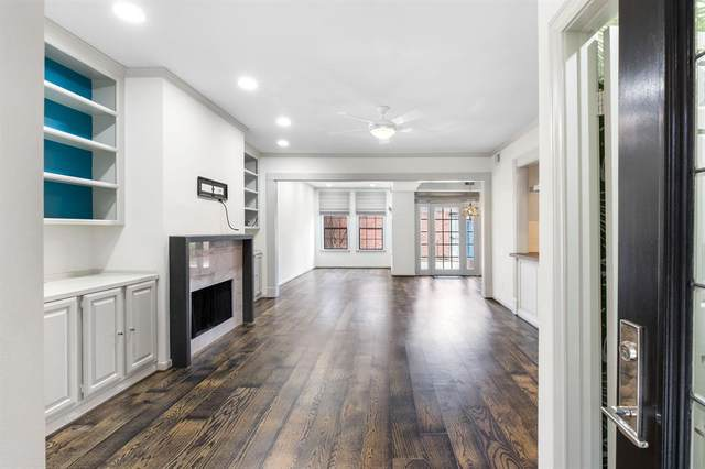 4118 Childress Street, Houston, TX 77005 (MLS #71588603) :: Connell Team with Better Homes and Gardens, Gary Greene