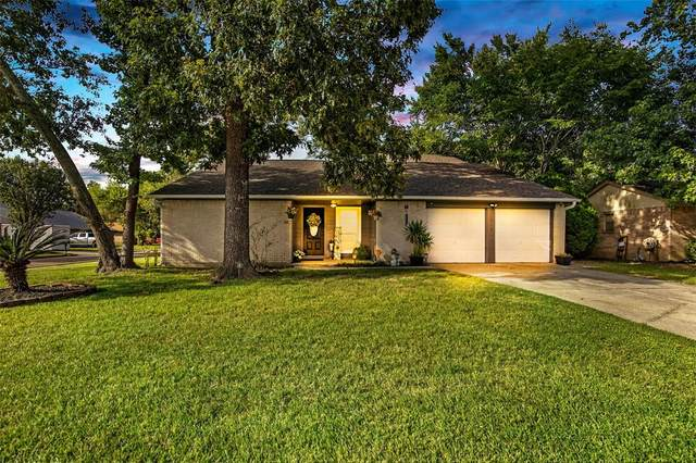 1218 Martingale Court, Crosby, TX 77532 (MLS #71588622) :: The SOLD by George Team