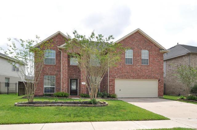 2722 Lake Villa Drive Drive, Missouri City, TX 77459 (MLS #71589086) :: Christy Buck Team