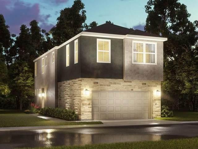 1523 Beach Oak Drive, Houston, TX 77084 (MLS #71590238) :: Connect Realty