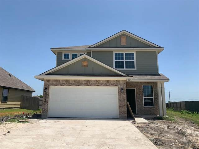 1011 Harvest Lane, Brenham, TX 77833 (MLS #71595163) :: My BCS Home Real Estate Group