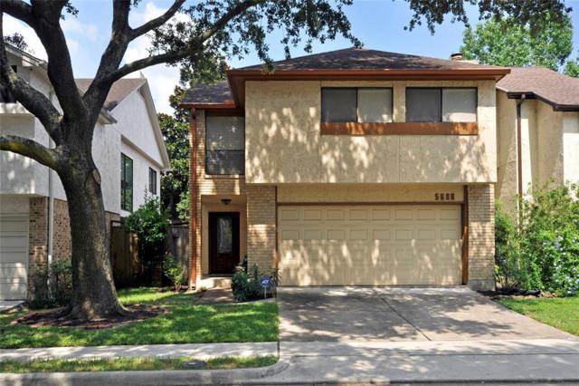 5608 Saint Paul Street, Bellaire, TX 77401 (MLS #71595748) :: Magnolia Realty