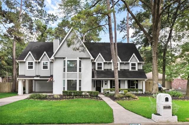 12811 Highland Hills Drive, Cypress, TX 77429 (MLS #71596738) :: The Parodi Team at Realty Associates