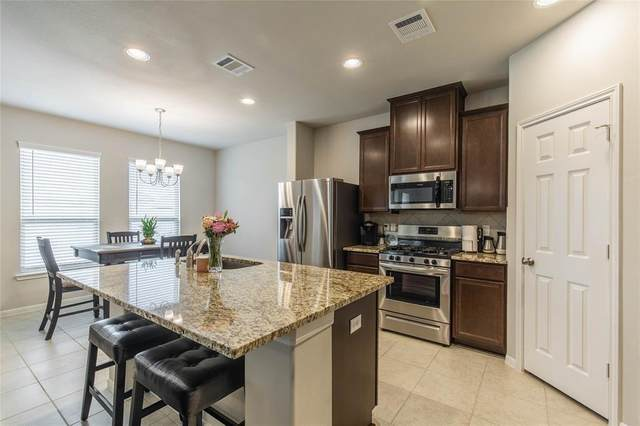 315 Nettle Tree Court, Conroe, TX 77304 (MLS #71597796) :: The SOLD by George Team