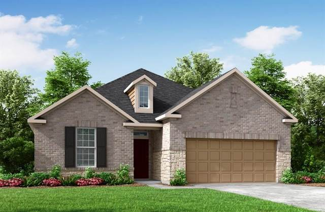 4438 Wild Flora Way, Baytown, TX 77521 (MLS #71601033) :: Caskey Realty