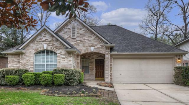 63 N Delta Mill Circle, The Woodlands, TX 77385 (MLS #71601203) :: Giorgi Real Estate Group