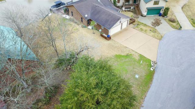 10 Hunters Creek Drive, Huntsville, TX 77340 (MLS #71601921) :: Mari Realty