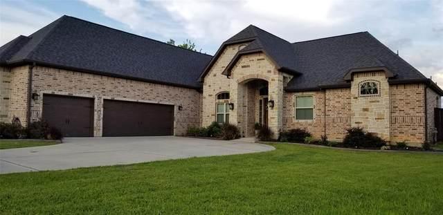 18912 E Grand Pine Circle, Montgomery, TX 77356 (MLS #7160317) :: Caskey Realty