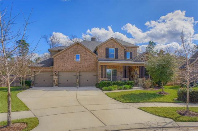 8331 Floating Heart Court, Conroe, TX 77385 (MLS #71603917) :: Giorgi Real Estate Group