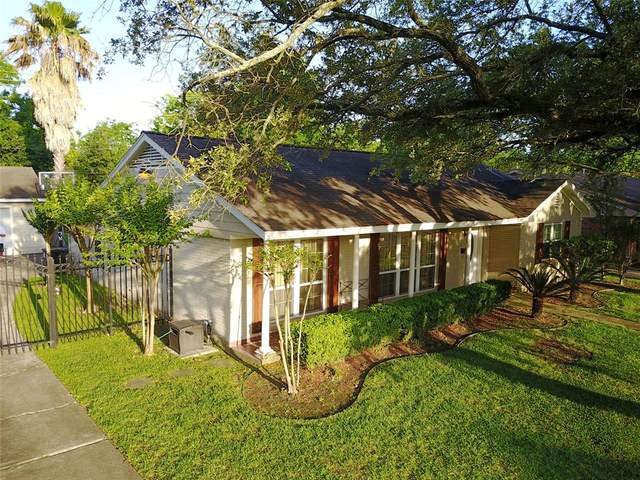 2527 Stoney Brook Drive, Houston, TX 77063 (MLS #71606342) :: The SOLD by George Team