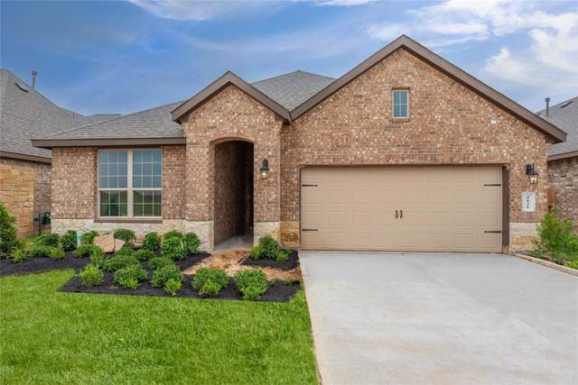 28703 Yellowstone Preserve Drive, Katy, TX 77494 (MLS #71606382) :: Giorgi Real Estate Group