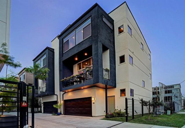 3225 Garrow Street, Houston, TX 77003 (MLS #71607189) :: Glenn Allen Properties