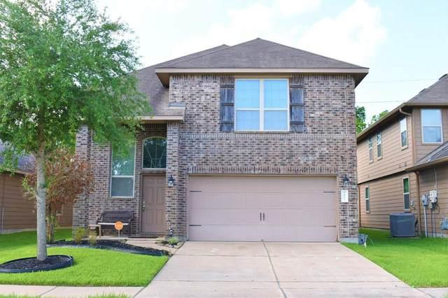 3603 Wigeon Ridge Lane, Houston, TX 77047 (MLS #71608508) :: Caskey Realty