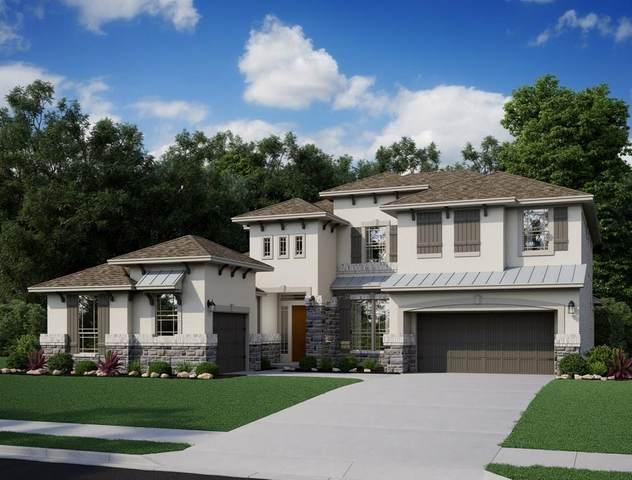 27834 Harper Meadow Lane, Fulshear, TX 77441 (MLS #71608718) :: The Queen Team