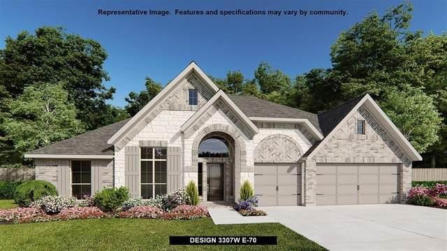9502 Sanger Way, Iowa Colony, TX 77583 (MLS #71610127) :: The Heyl Group at Keller Williams