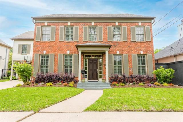 3612 Pittsburgh Street, West University Place, TX 77005 (#71611421) :: ORO Realty
