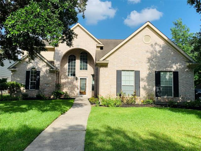 19702 Holly Walk, Spring, TX 77388 (MLS #71611573) :: Green Residential