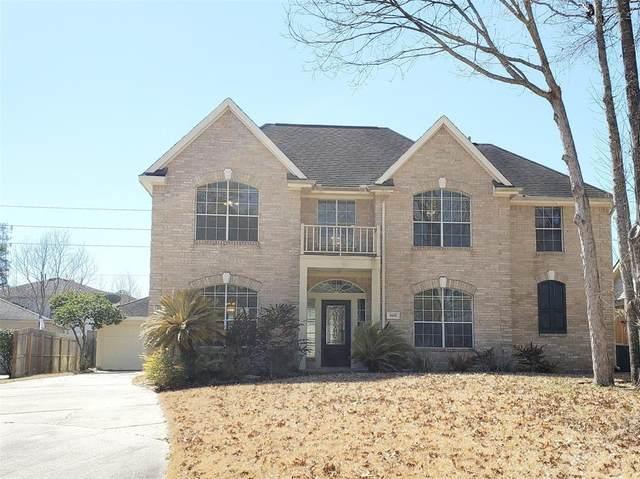 4618 Cardinal Brook Way, Houston, TX 77345 (MLS #71611793) :: Homemax Properties