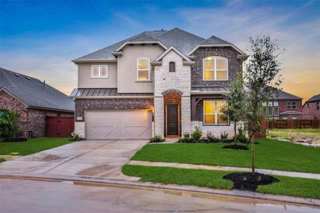 25229 Honey Lamb Lane, Porter, TX 77365 (MLS #7161183) :: Connect Realty