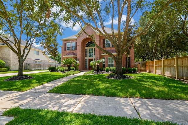 22419 Rippling Shore Court, Katy, TX 77494 (MLS #71612684) :: The SOLD by George Team