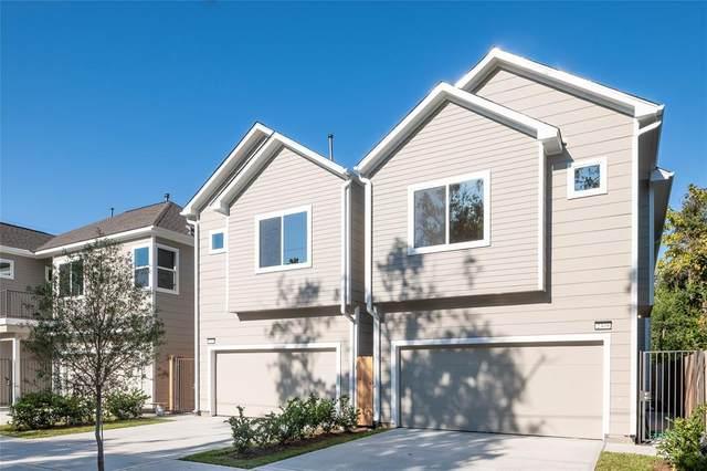 2309 Clementine, Houston, TX 77020 (MLS #71613209) :: Ellison Real Estate Team