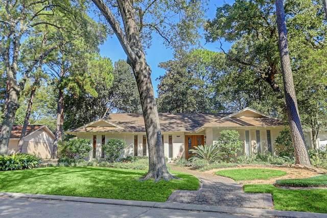 1122 Ben Hur Drive, Spring Valley Village, TX 77055 (MLS #71614328) :: Ellison Real Estate Team