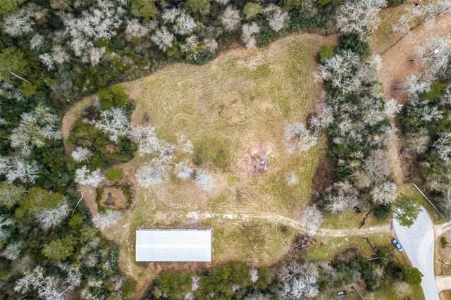 TBD Ruby Ln, Magnolia, TX 77354 (MLS #71618570) :: My BCS Home Real Estate Group