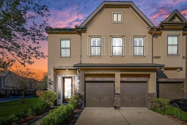 11630 Royal Oaks Crossing, Houston, TX 77082 (MLS #71619226) :: The Home Branch
