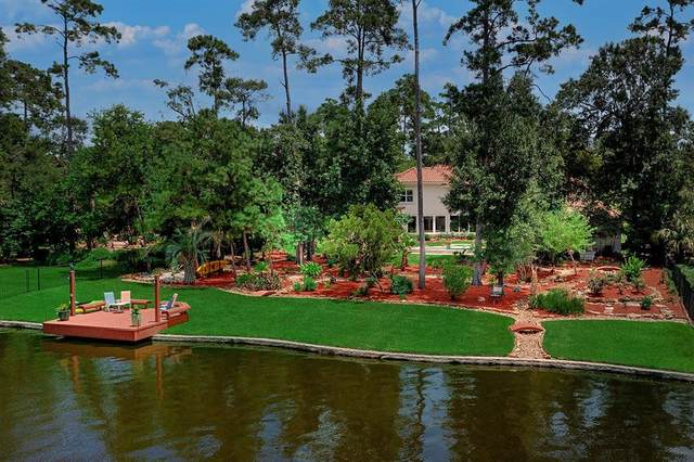 38 W Windward Cove, The Woodlands, TX 77381 (MLS #71619758) :: Texas Home Shop Realty
