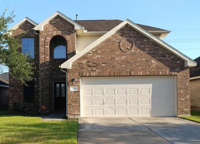 2115 Acorn Glen Trail, Fresno, TX 77545 (MLS #71621580) :: Giorgi Real Estate Group