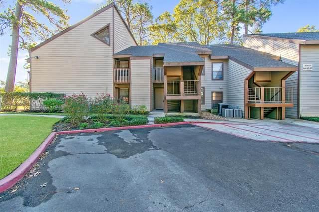 12900 Walden Road 815H, Montgomery, TX 77356 (MLS #7162317) :: The Freund Group