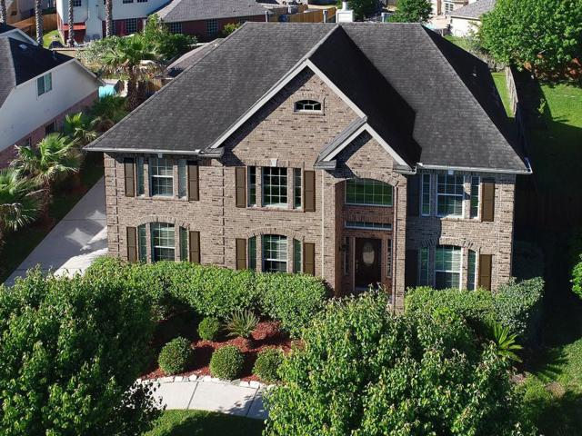 18615 Spring Heather Court, Spring, TX 77379 (MLS #71624902) :: Texas Home Shop Realty