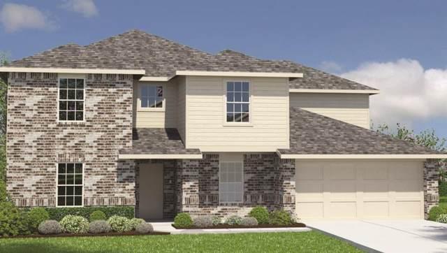 1346 Palmer Crest, Missouri City, TX 77459 (MLS #71625021) :: Ellison Real Estate Team
