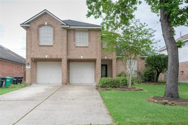 1707 Caraquet Drive, Spring, TX 77386 (MLS #71625745) :: The SOLD by George Team